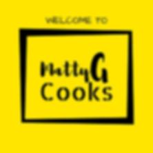 WELCOME MattyGCooks.png