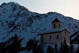 Sainte Foy Ski Holiday French Mountains whiteroomchalets