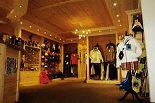 Sainte Foy Ski Holiday ZigZags Ski Shop Winter Holidays French Alps France Whiteroomchalet