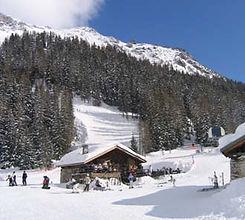 Sainte Foy The Brevettes ski holiday