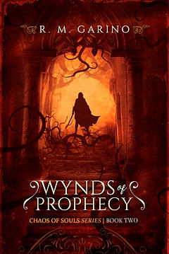 Wynds of Prophecy Book Cover