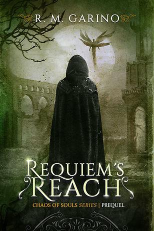 Requiem's Reach Book Cover