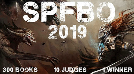SPFBO 5 2019