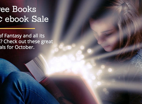 October Sale Promos Wrap Up