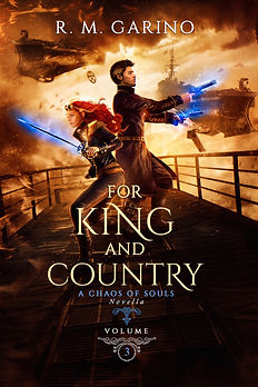 Front book - For King and Country.jpg
