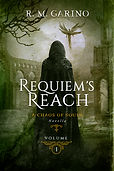 Requiem's Reach by R.M. Garino