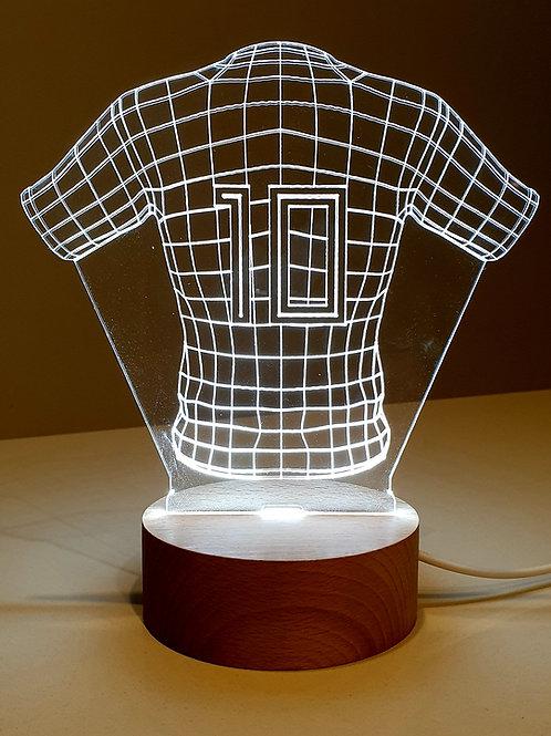 Trikot LED Luucht
