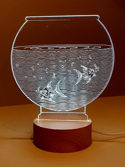 Aquarium LED Luucht