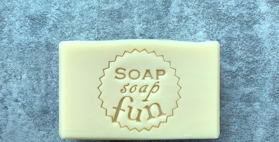 羊乳酪乳木果滋潤皂 - 90g