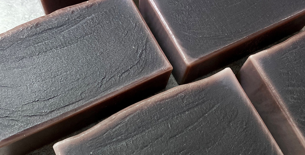 紫草(馬油)抗敏皂  - 90g