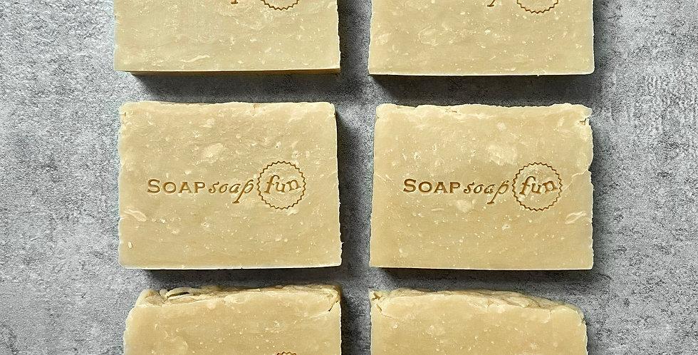 蠶絲蛋白(熱製)皂 - 80g,85g,95g