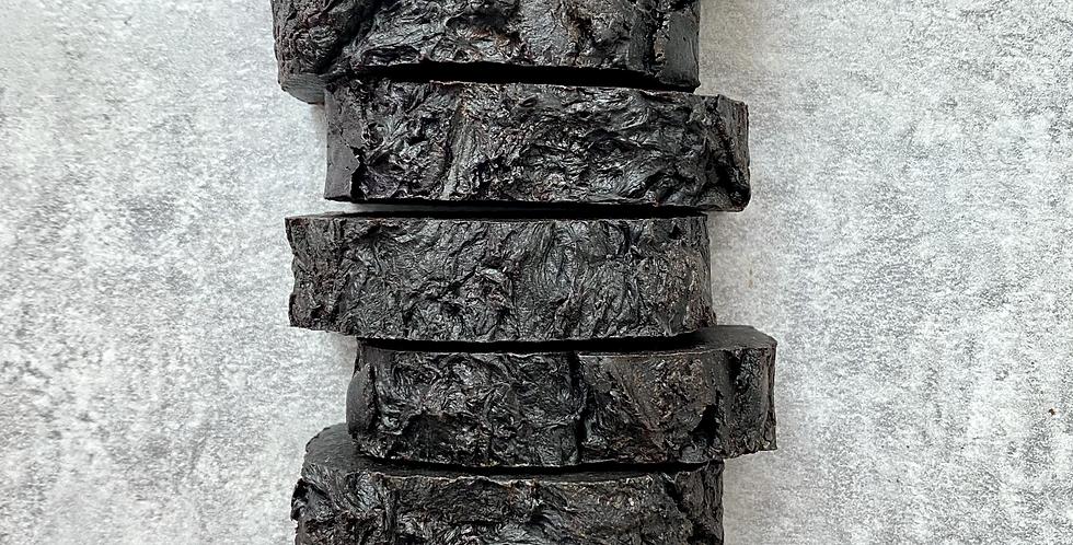 松焦油(熱製)皂-滋潤配方 - 70g,75g,90g,95g