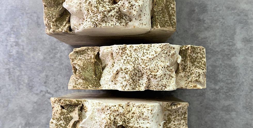 可可滋潤浮水皂 - 100g
