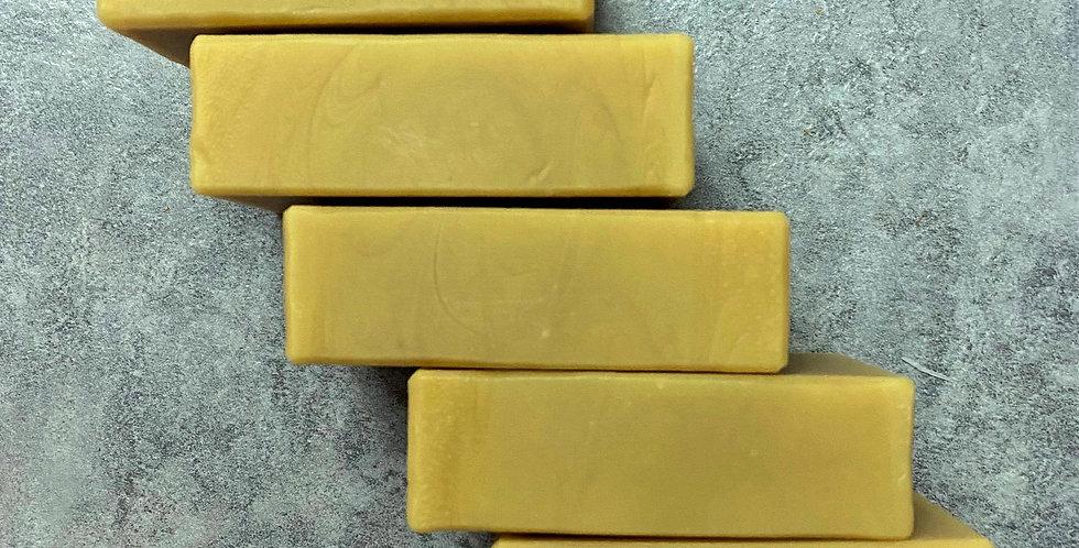 山茶花(茶籽)洗髮皂 - 95g