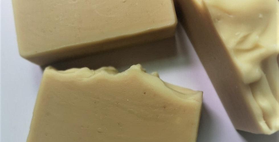 山茶花(茶籽)洗髮皂 - 84g, 96g, 100g