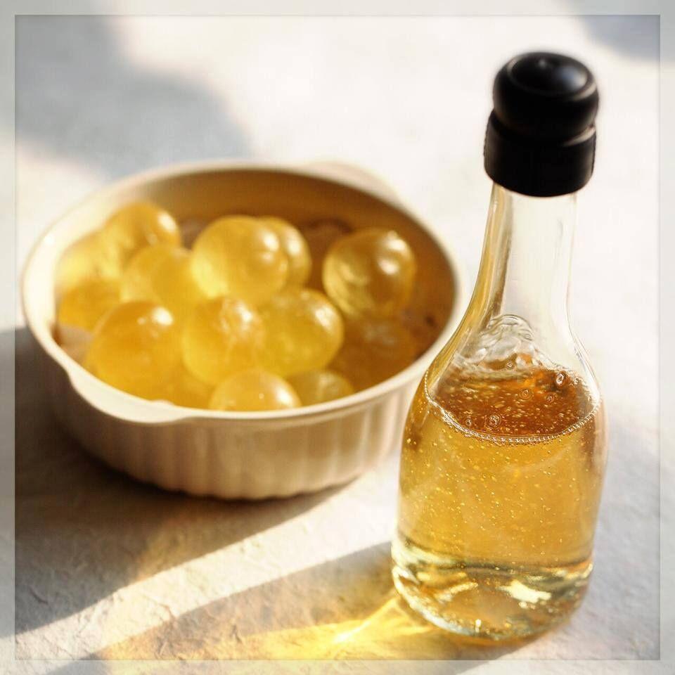 E5. 液體皂 - 修護洗髮液體皂