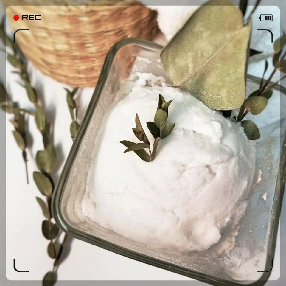 DIY - 環保洗衣膏洗衣粉