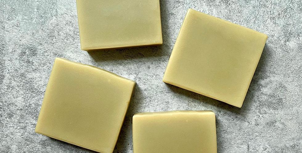 蠶絲蛋白酪梨皂 - 80g,85g