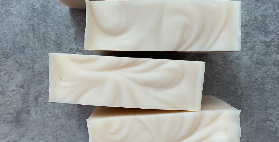 蘆薈清涼薄荷皂 85g/110g