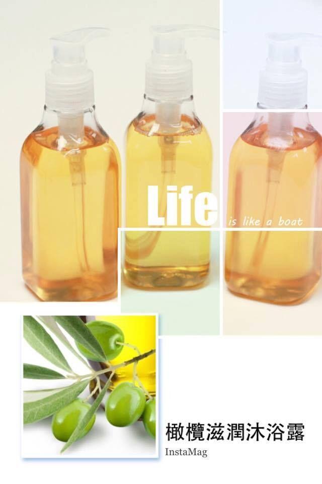 C2. 液體皂 - 沐浴液體皂