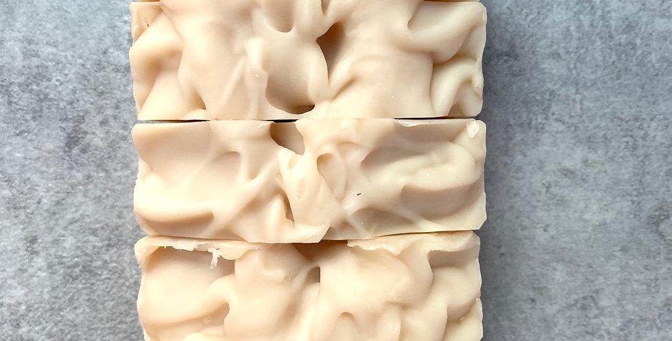 蘆薈清涼薄荷皂 - 90g