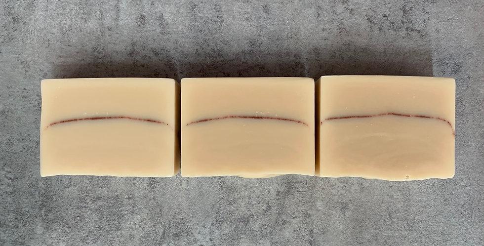 羊乳酪乳木果滋潤皂 - 110g