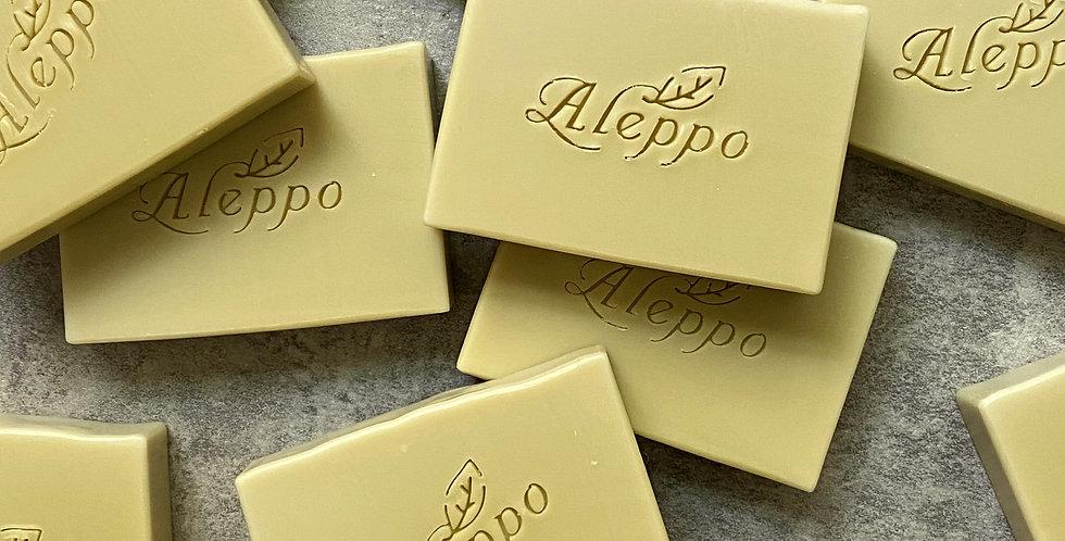 Aleppo 阿勒頗古皂 - 80g
