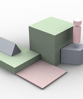 3D-bokser
