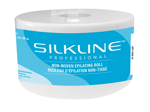 Silkline Professional Non-Woven Epilating Roll