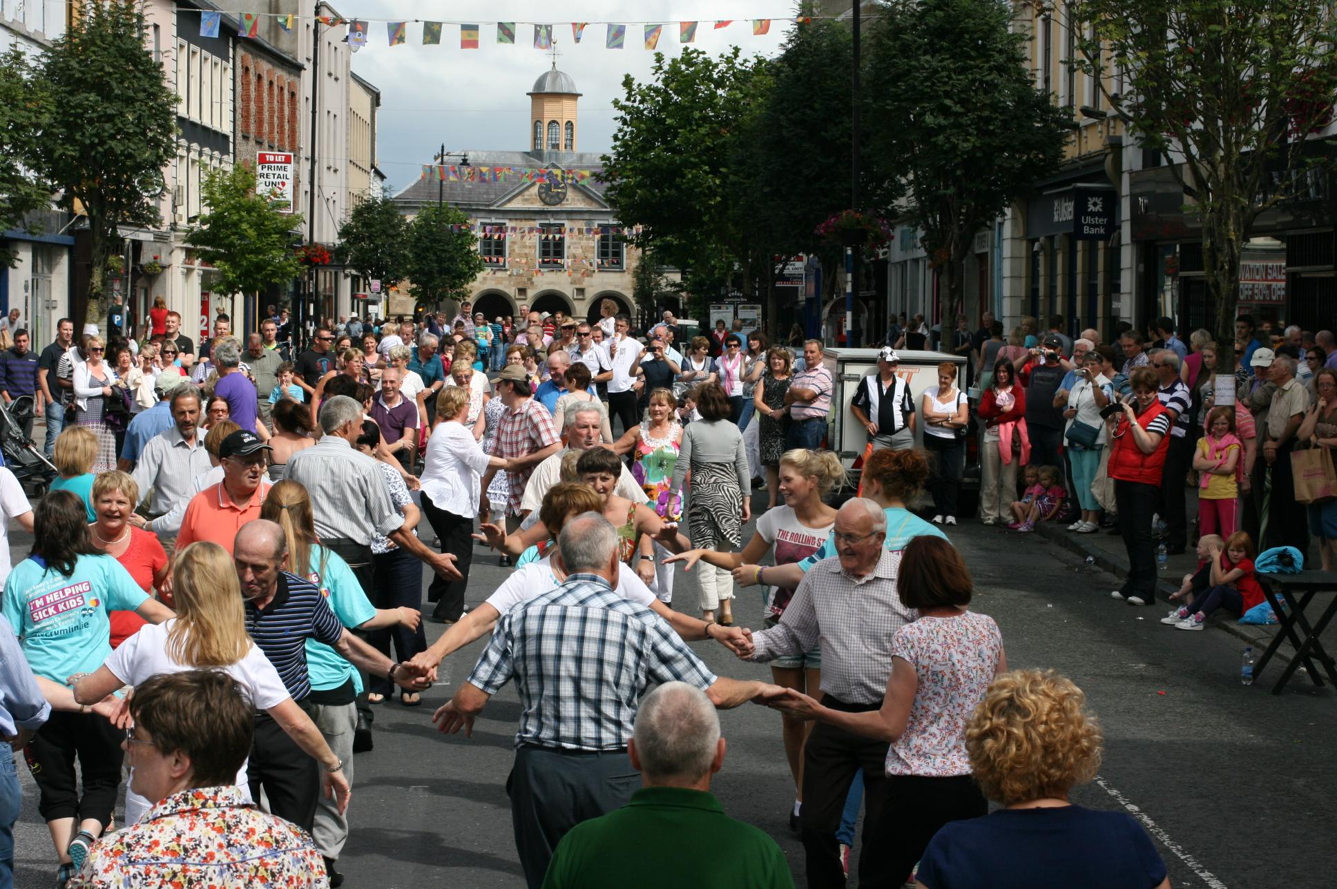 Clonmel Busking Festival | Image 12