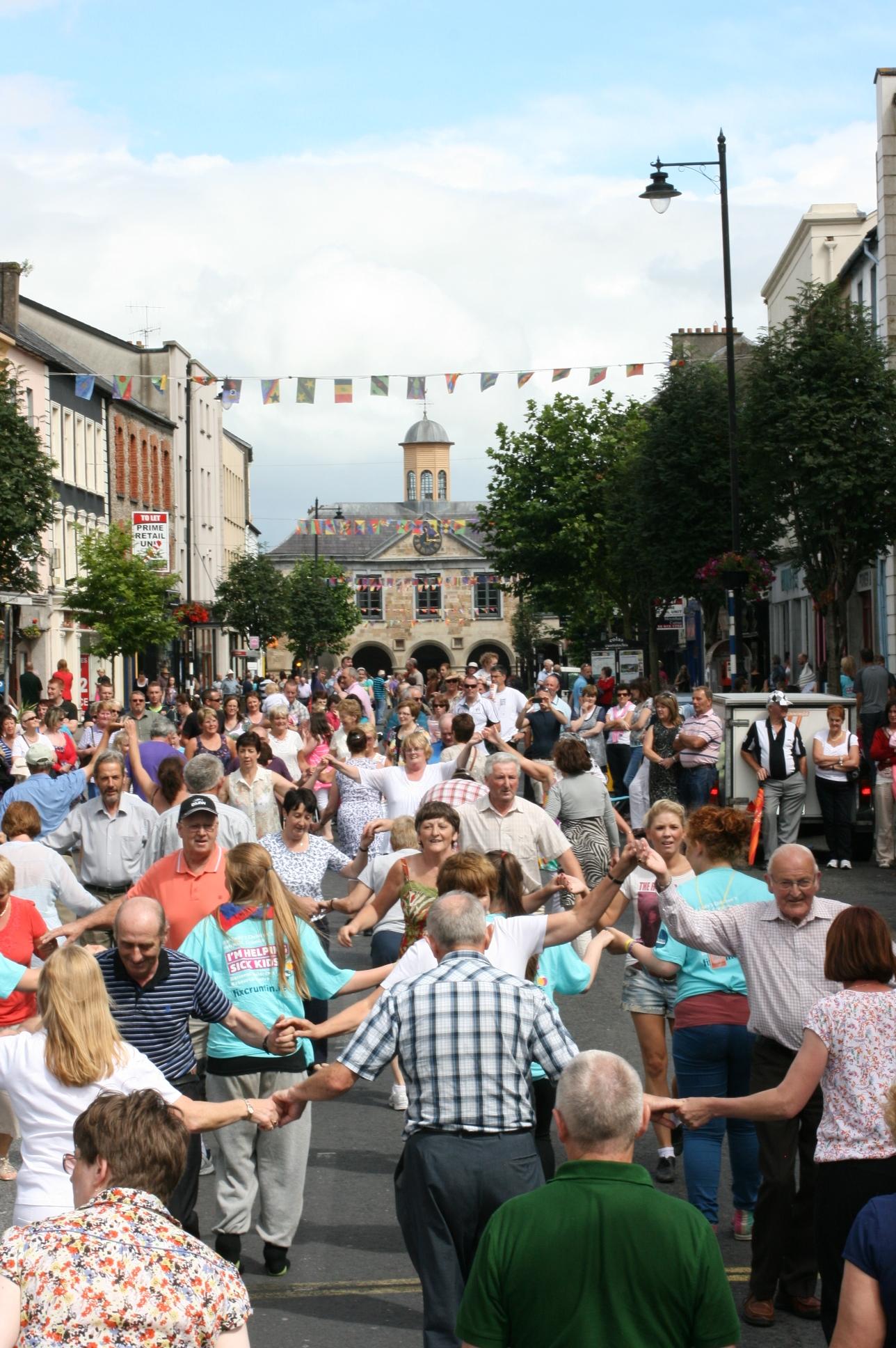 Clonmel Busking Festival | Image 11
