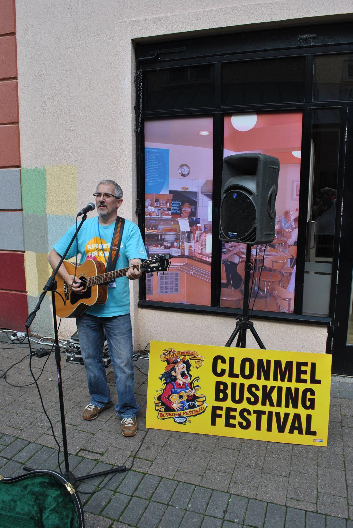 Clonmel Busking Festival | Photo 05