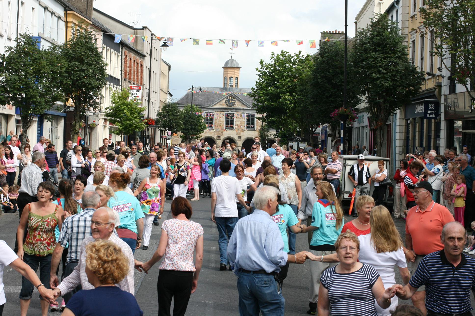 Clonmel Busking Festival | Image 07