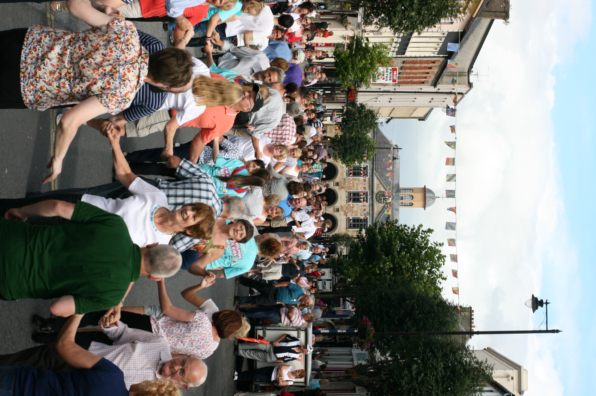 Clonmel Busking Festival | Image 09