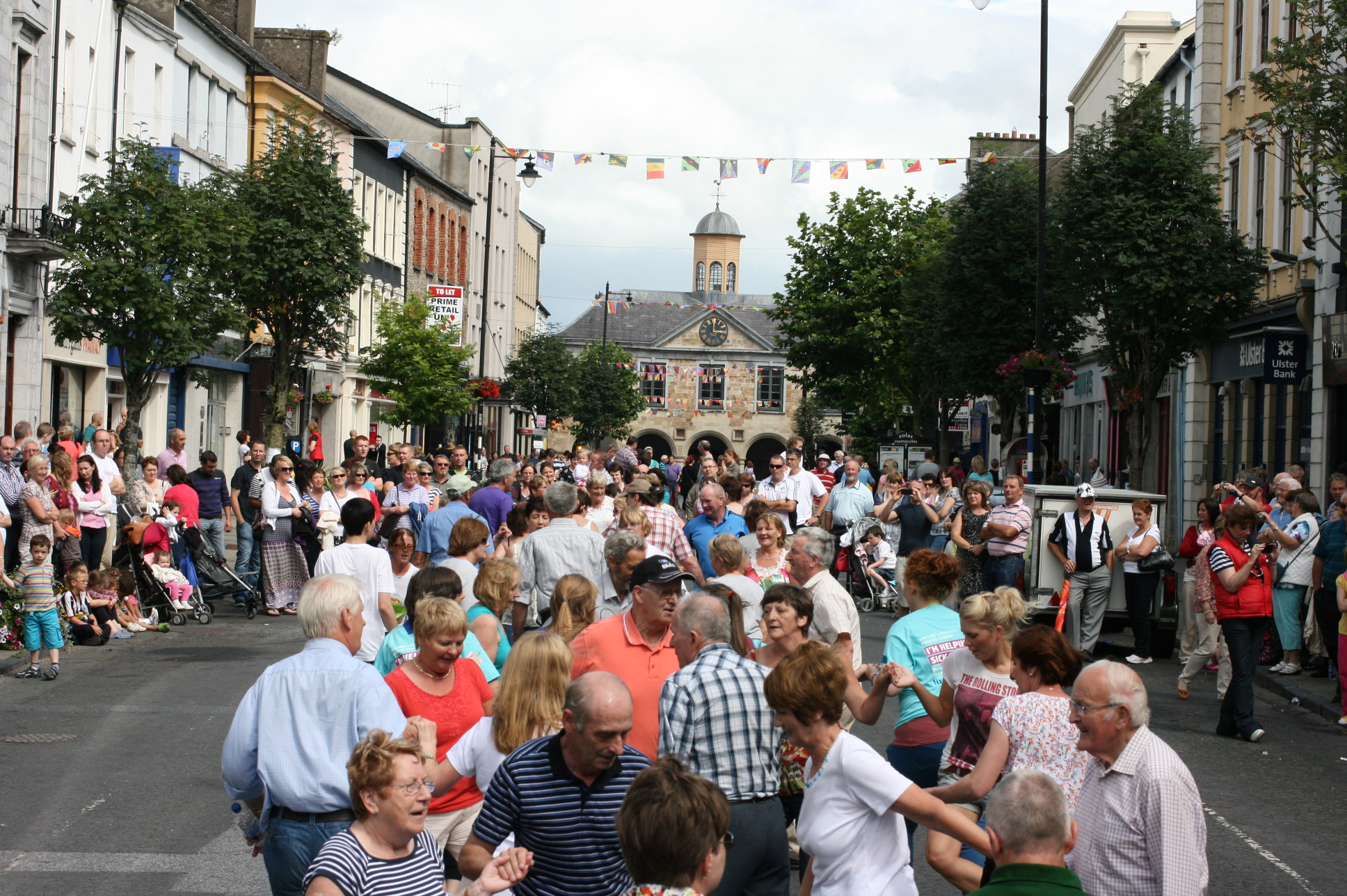 Clonmel Busking Festival | Image 08