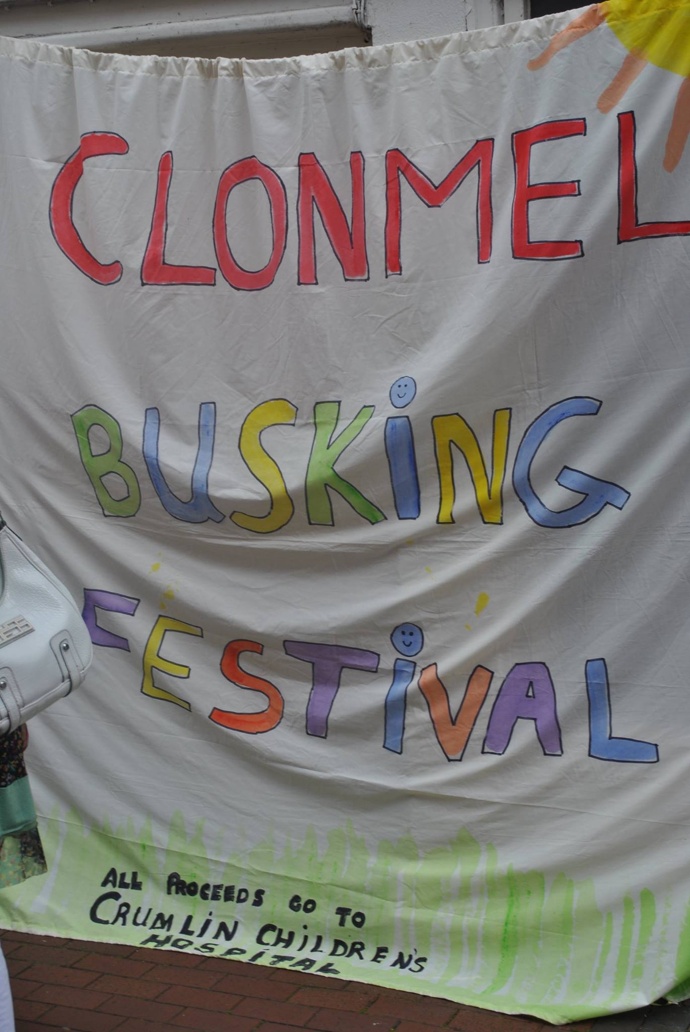 Clonmel Busking Festival | Photo 01