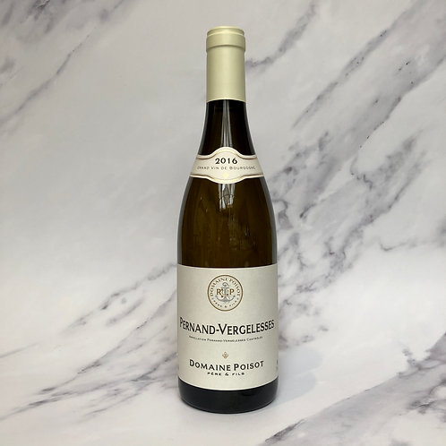 2016 Pernand-Vergelesses, Domaine Poisot