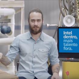 Intel - All In One (Cream Studio)