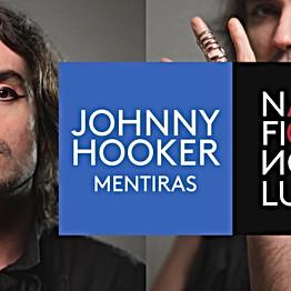 """Johnny Hooker """"Mentiras"""""""