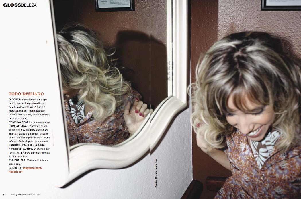 Gloss 2011