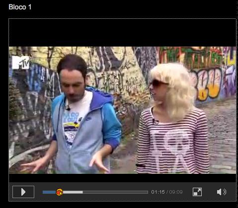 DIDIABÓLICO MTV 2010