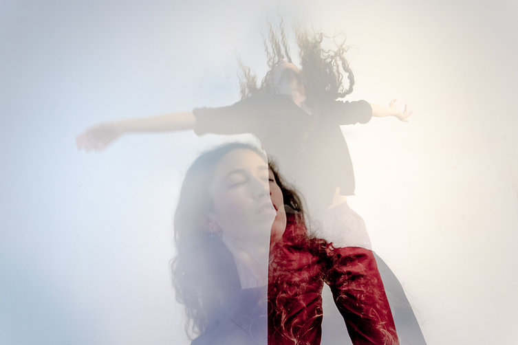 Ceren Oran, Artistic Direction, Choreography and Dance