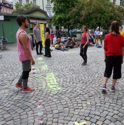 Wiener Platz, Munich