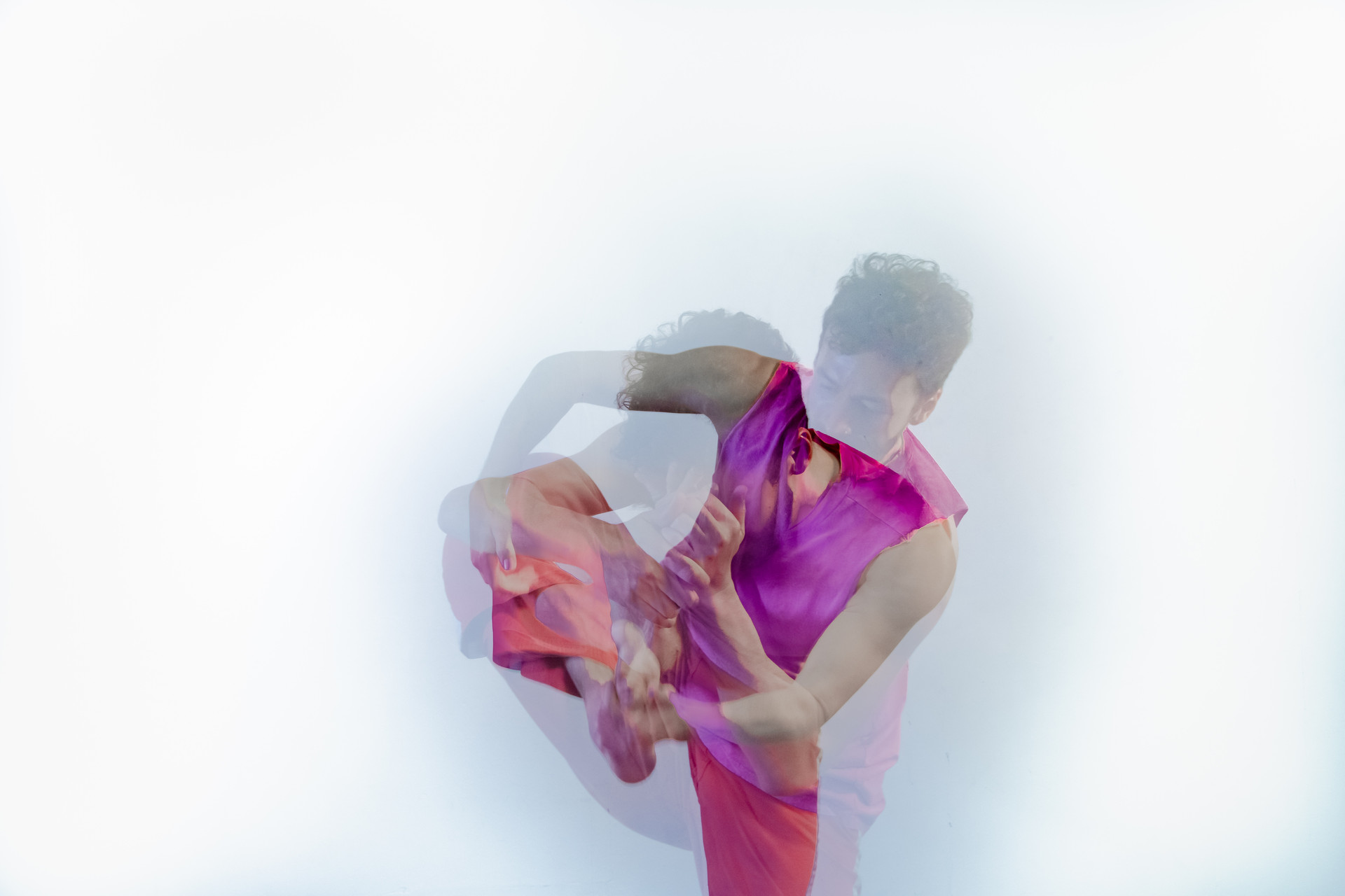 Dante Murillo, (Colombia) Choreography and Dance