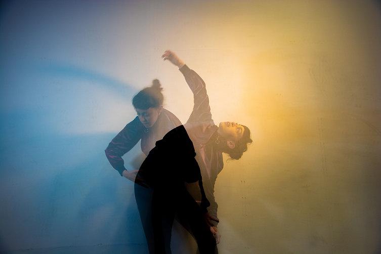 Daphna Horencyk, (Israel) Choreography and Dance