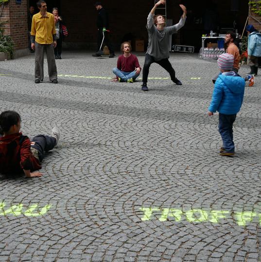 GASTEIG / Celibidacheforum, Munich