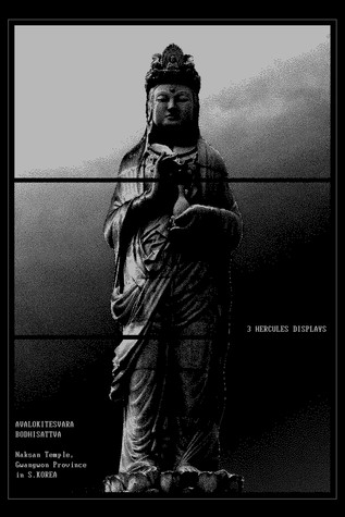The Statue of Bodhisattva Avalokiteshvara