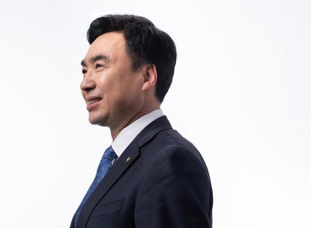 윤관석 국회의원 연출사진