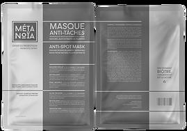 Masque anti-tâches | BIOTRULY