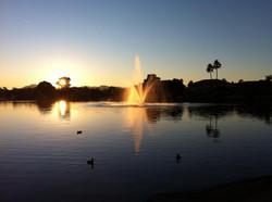 Sunset-portofino